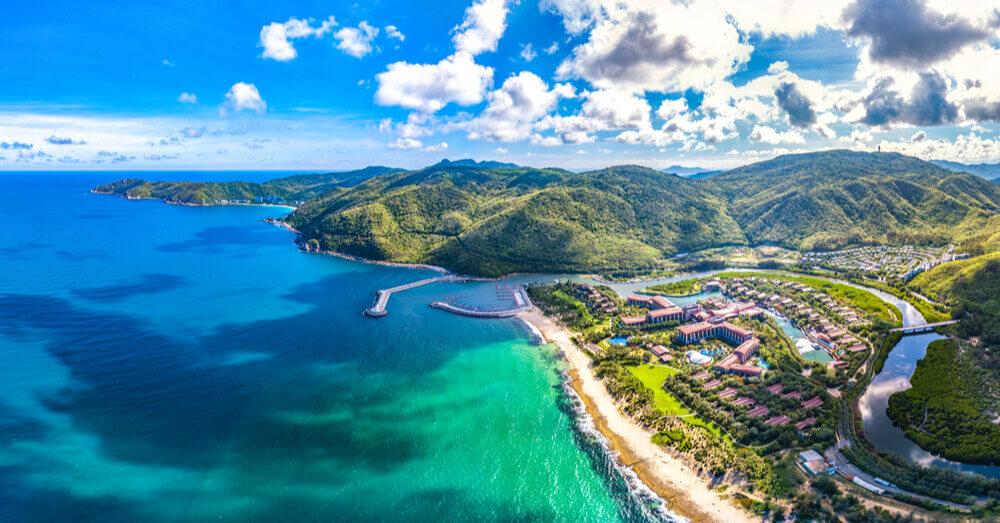 Остров Хайнань. Выбирайте лучшие туры на Хайнань