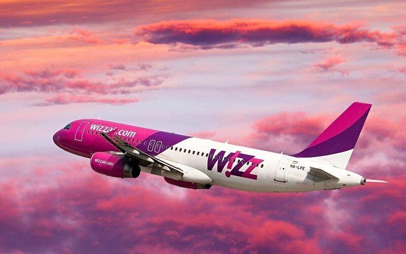 Wizz Air добавит меры безопасности
